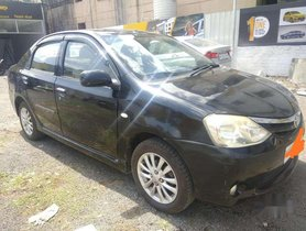 Used Toyota Etios VX 2011 MT for sale in Pune