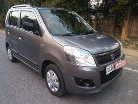 Maruti Suzuki Wagon R LXI CNG 2013 MT for sale in Noida
