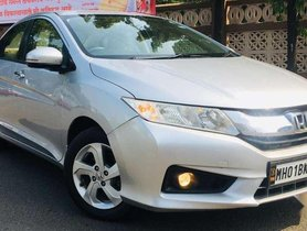 Used Honda City 1.5 V 2014, Diesel MT for sale in Mumbai
