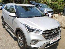 Used Hyundai Creta 1.6 CRDI SX 2019 MT for sale in Pune
