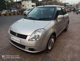 Used 2008 Maruti Suzuki Swift VXI MT for sale in Mumbai