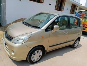 Used Maruti Suzuki Estilo 2009 MT for sale in Tiruchirappalli