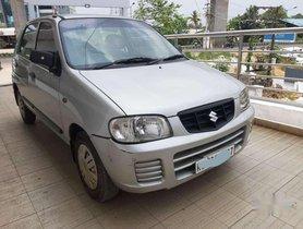 Maruti Suzuki Alto LXi BS-III, 2009, Petrol MT for sale in Kochi
