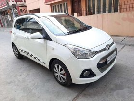 Used Hyundai i10 Magna 1.1 2013 MT for sale in Nagar