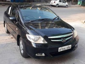 Used Honda City 2007 MT for sale in Hyderabad