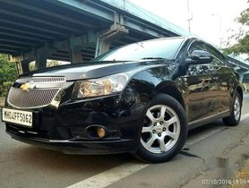 Used Chevrolet Cruze LTZ 2012 MT for sale in Mumbai