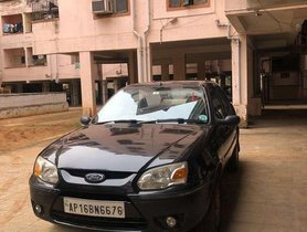 Used 2010 Ford Ikon MT for sale in Visakhapatnam