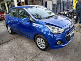 Used Hyundai Xcent 2015 MT for sale in Nagar