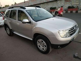 Used Renault Duster 2014 MT for sale in Surat