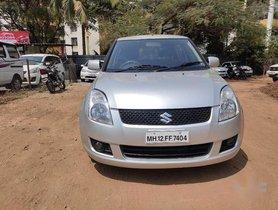 Maruti Suzuki Swift VDI 2009 MT for sale in Pune
