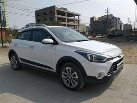 Used 2017 Hyundai i20 Active 1.4 SX MT for sale in Indore