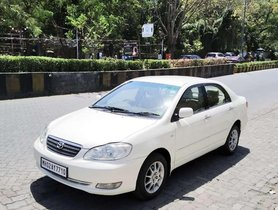 Used 2007 Toyota Corolla H5 MT for sale in Mumbai