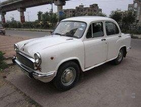 Used Hindustan Motors Ambassador 2007 MT for sale in Kolkata