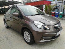 Used 2013 Honda Brio E MT for sale in Gurgaon