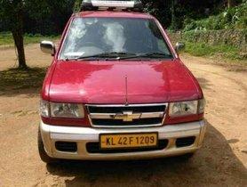 Used 2011 Chevrolet Tavera MT for sale in Kochi