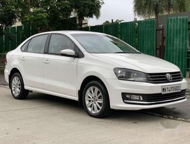 Used Volkswagen Vento Highline, 2016, Diesel AT for sale in Guragon