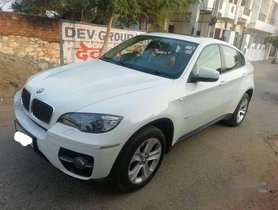 Used BMW X6 xDrive 50i 1, 2013, Diesel AT for sale in Jaipur