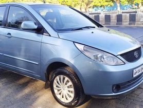 Used 2010 Tata Vista MT for sale in Pune