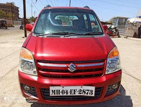 Used Maruti Suzuki Wagon R VXI 2010 MT for sale in Mumbai