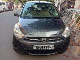 Used Hyundai i10 Sportz 1.2 2012 for sale in Chennai
