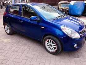 Used 2011 Hyundai i20 Magna 1.4 CRDI MT for sale in Thane