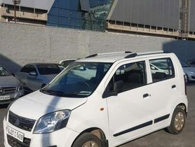 Used 2012 Maruti Suzuki Wagon R LXI MT for sale in Ahmedabad
