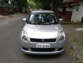 Used 2005 Maruti Suzuki Swift LXI MT for sale in Chennai