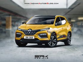 Renault HBC Reaching Showrooms This Summer, Could Cost Lesser Than Maruti Vitara Brezza