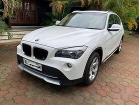 Used 2012 BMW X1 MT for sale in Malappuram