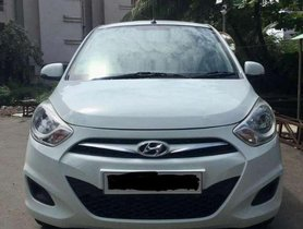 Used Hyundai i10 Sportz 1.2 2013 MT for sale in Mumbai