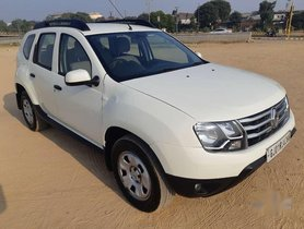 Renault Duster 85 PS RxL , 2015, Diesel MT for sale in Ahmedabad