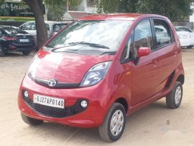 Tata Nano Twist XT, 2015, Petrol MT for sale in Ahmedabad
