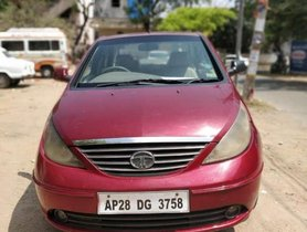 Tata Manza Aura + Quadrajet BS-IV, 2010, Diesel MT in Hyderabad