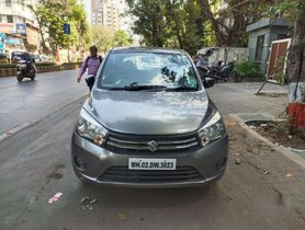 Maruti Suzuki Celerio VXI 2015 MT for sale in Mumbai
