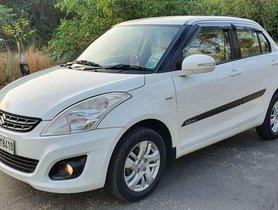 Maruti Suzuki Swift Dzire 2013 MT for sale in Kodungallur