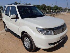 Tata Safari Storme 2.2 EX 4X2, 2014, Diesel MT for sale in Ahmedabad