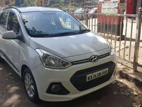 Used 2015 Hyundai i10 Asta MT for sale in Mumbai