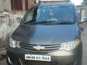 Used Chevrolet Enjoy 2015 MT for sale in Mumbai