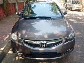Used 2012 Honda Civic AT for sale in Mumbai