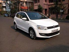 2011 Volkswagen Polo Diesel Highline 1.2L MT for sale in Kolkata