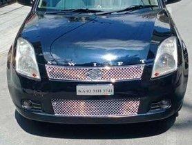 Used 2007 Maruti Suzuki Swift VDI MT for sale in Nagar