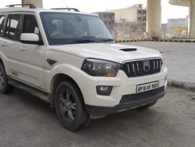 2015 Mahindra Scorpio 1.99 S10 MT for sale in New Delhi