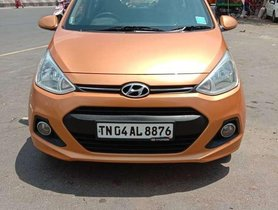 Used Hyundai Grand i10 Sportz 1.2 2013 MT for sale in Chennai