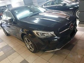 Mercedes Benz A Class 2019 AT for sale in Ernakulam