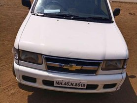 Used Chevrolet Tavera 2011 MT for sale in Thane