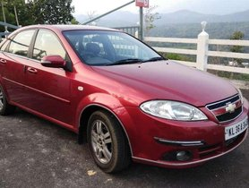 Used 2009 Chevrolet Optra 1.6 MT for sale in Palai