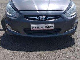 Used Hyundai Verna 2011 AT for sale in Pune