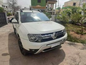 Used Renault Duster 2017 MT for sale in Salem