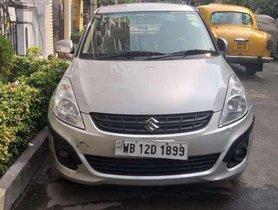 Used Maruti Suzuki Swift Dzire 2015 MT for sale in Kolkata