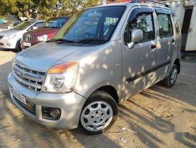 Maruti Suzuki Wagon R VXi, 2009, Petrol MT for sale in Ghaziabad